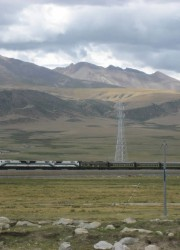 $10.000 Ticket Price for Luxury Train From Beijing To Lhasa???