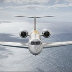iPad-Controlled Gulfstream G550 Private Jet by Stefan Radev