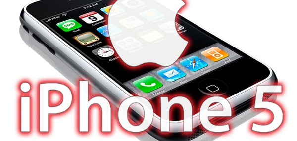 iPhone 5 Coming In September This Year