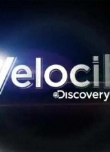 Velocity – New Network For Rich Men On Discovery