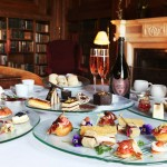 The Cliveden House in Berkshire is Offering the World's Most Expensive Afternoon Tea