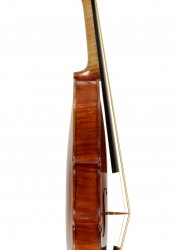 Lady Blunt Stradivarius Violin To Be Auctioned For Japan Tsunami Victims' Relief