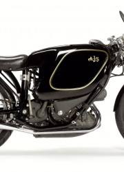 Ultra-Rare AJS E95 Porcupine To Fetch $750,000 At Bonhams' Auction