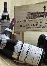 Hong Kong Sale Sets Rare Wines Records