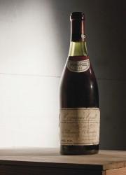 1945 Romanée-Conti Wine Set World Record Price at Christie's Auction