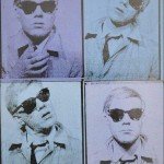 Two Andy Warhol's Self-portraits Sold for $69.5 Million in Total