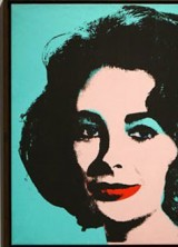 Andy Warhol's Portrait of Elizabeth Taylor Sells for About $27 Million