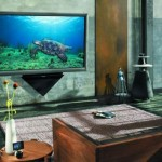 Bang & Olufsen's BeoVision 4-85 3DTV Comes to North America