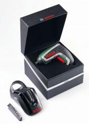 Bosch IXO Screwdriver With Swarovski Crystals – Limited Edition