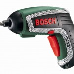 Bosch IXO Screwdriver With Swarovski Crystals – Limited Edition