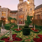 Chiltern – Luxury California Estate Listed For $43.9 Million