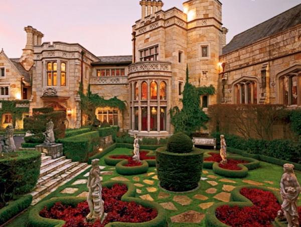 chiltern luxury california estate listed for 43 9 million extravaganzi. Black Bedroom Furniture Sets. Home Design Ideas