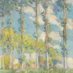 Monet Oil On Canvas Sold For $22.5 Million At Christie's NY