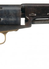 Colt 2nd Model Dragoon Revolver To Fetch More Than $150.000 At RIA`s Firearms Auction