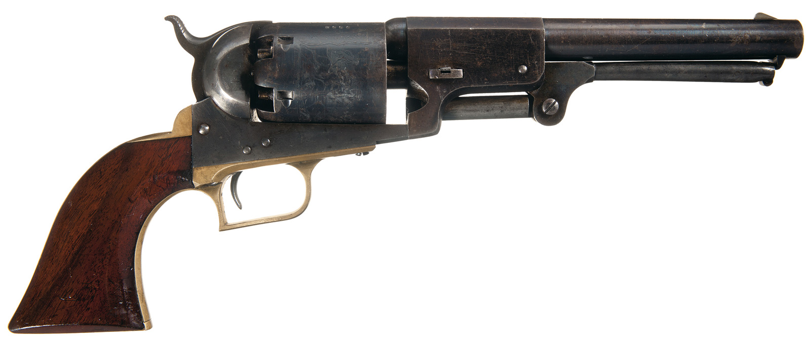Colt 2nd Model Dragoon Revolver