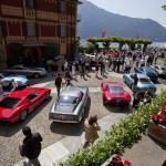 The Concorso d'Eleganza Villa d'Este 2011 Names its Winners