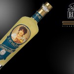 D' Amalfi Limoncello Supreme Created By Stuart Hughes and Antica Distilleria Russo