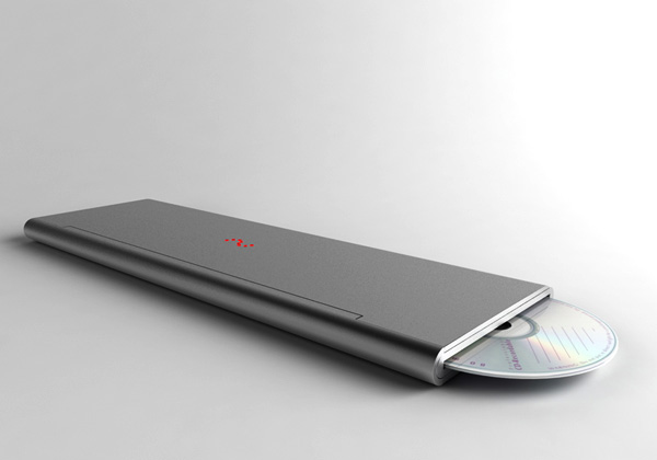 Feno Folding Notebook With Triple Folding OLED Screen