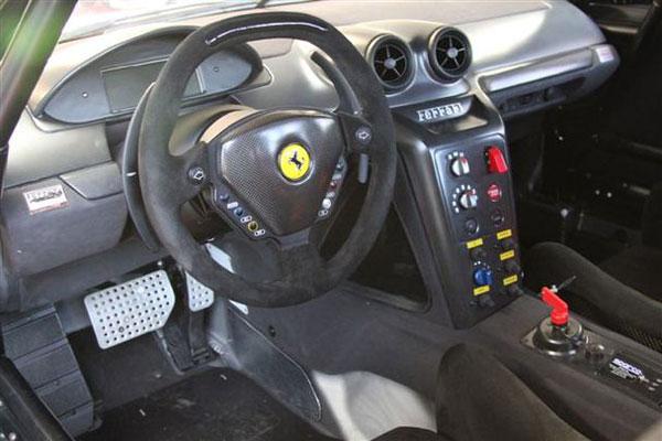 Rare Ferrari 599XX Supercar