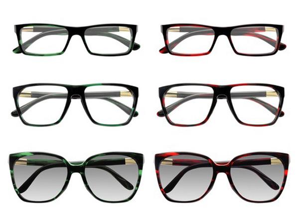 Gucci Eco-Friendly Sunglasses