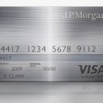 JP Morgan Palladium Credit Card Only For The Wealthiest