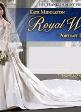 Kate Middleton Royal Elegance Bride Doll on Sale for $295