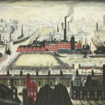 LS Lowry's The Football Match Painting Sold for $9.1 Million at Christie's