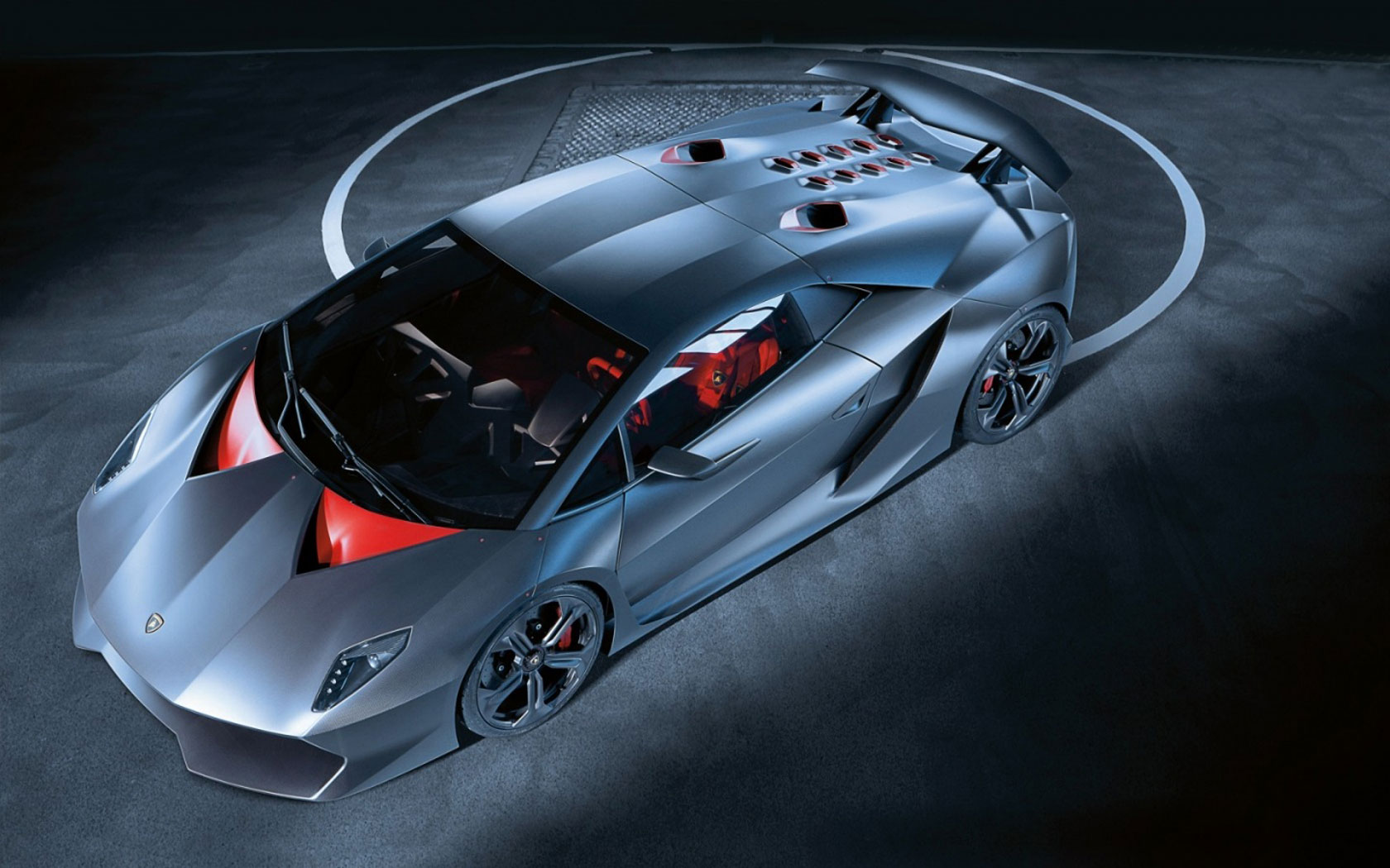 Millionaire&#8217;s Track Toy &#8211; Lamborghini Sesto Elemento