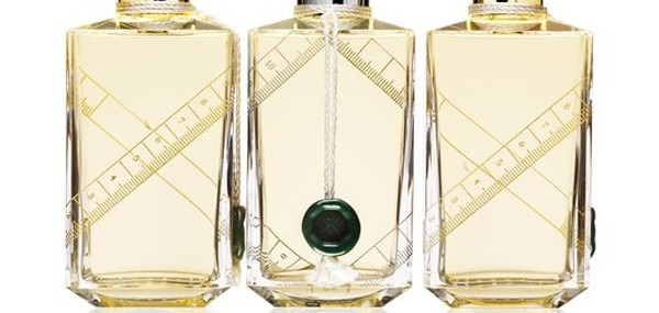 Maison Francis Kurkdjian Limited Crystal Edition Fragrances