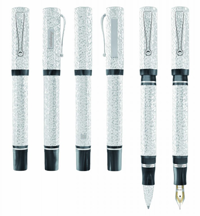 Montegrappa Privilege Gioiello Limited Edition Luxury Pen