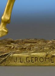 Bonaparte Entering Cairo by Jean-Leon Gerome For $198,000 At Rau Antiques
