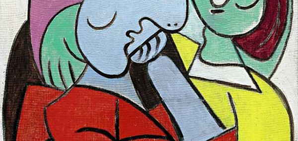 Picasso's Femmes Lisant (Deux Personnages) Sold For $21.3 Million At Sotheby's