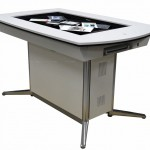 Pioneer WWS-DT101 – Ultimate 52-inch Multitouch Interactive Discussion Table