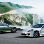 Porsche Panamera Diesel – Impressive Efficiency with Sporting Performance