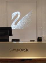 Swarovski's First Cruise Ship Boutique Opens On A German Mein Schiff 2