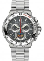 TAG Heuer's Limited Edition Indy 500 Centennial Chronograph