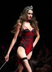 125 Years Of Triumph Celebrated With Swarovski Studded Corset