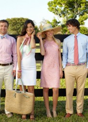 Vineyard Vines Presents Official Style of the Kentucky Derby