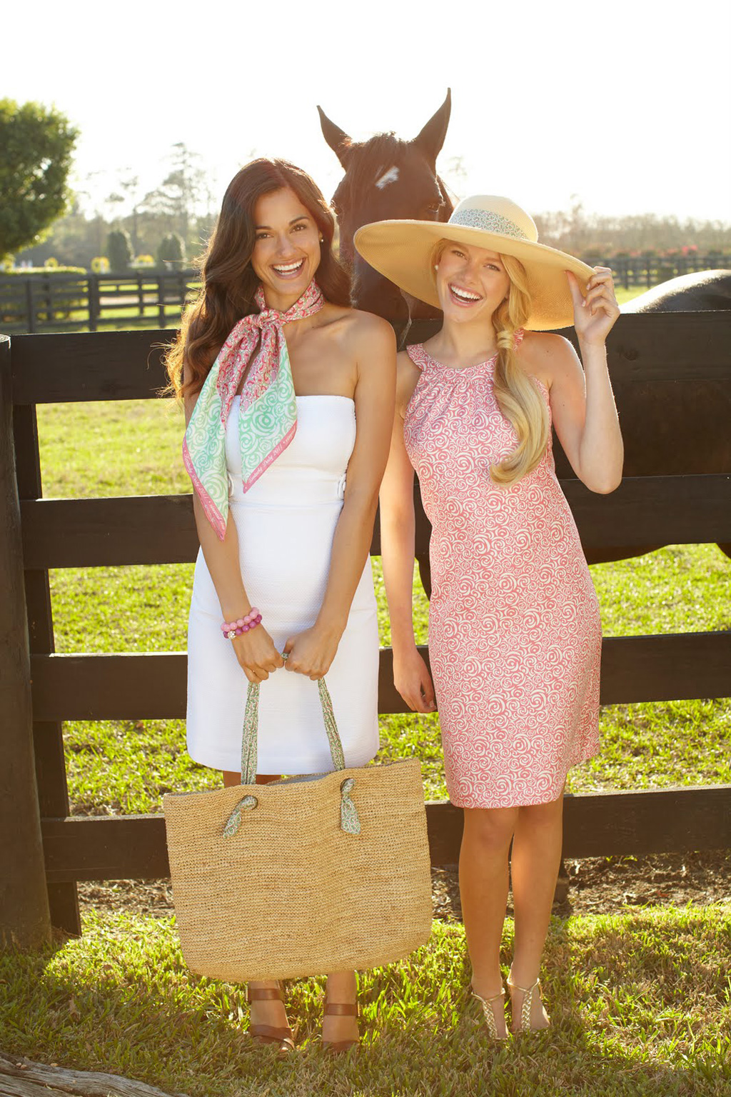 Vineyard Vines Presents Official Style of the Kentucky Derby - eXtravaganzi