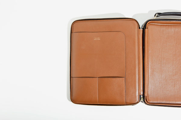 CELINE Apple iPad Case Box