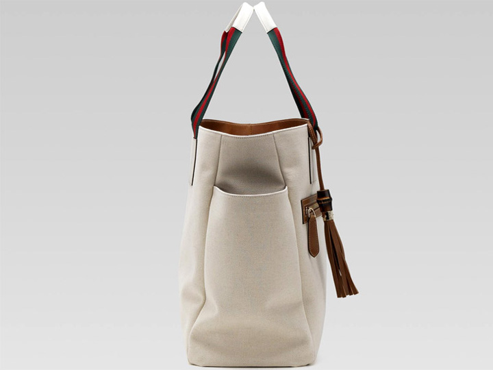Gucci for UNICEF Special Edition Tote