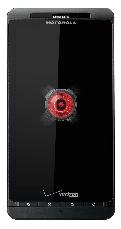 Motorola Dorid X2