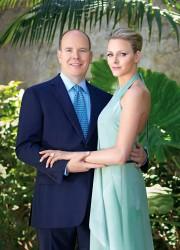 One More Royal Wedding – Prince Albert II of Monaco And Charlene Wittstock