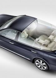 Lexus LS600h Landaulet