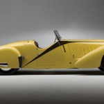 1935 Bugatti Type 57 Roadster Goes To RM's Monterey Auction