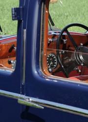 1948 Jaguar Mk IV Saloon