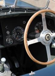 1951 Jaguar C-Type Recreation