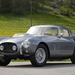 1953 Ferrari 250 Mille Miglia Berlinetta – Perfect Addition to Any True Ferrari Enthusiast's