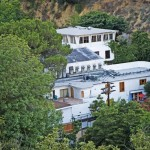 Hollywood Hills Millitary Base Home on Sale For $6.3 Million