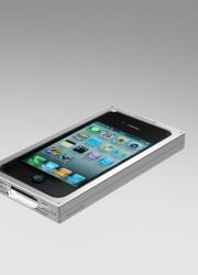 Exclusive New iPhone Titanium Cases from Hagardzo
